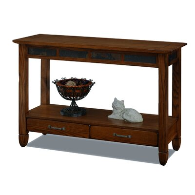 Atkinson Console Table