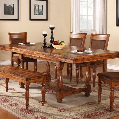 Jovanni Dining Table