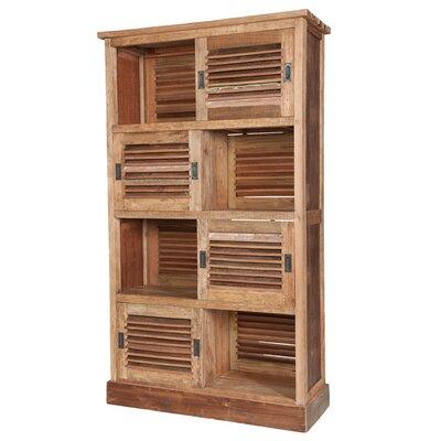 Bull Run Cabinet