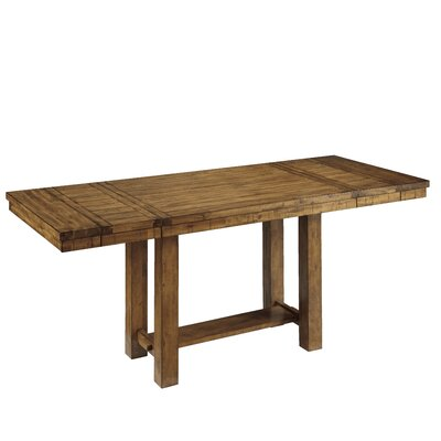 Cowley Counter Height Extendable Dining Table