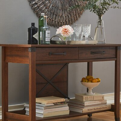 Ellicott Mills Console Table