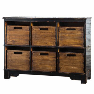 Lyles Hobby Accent Chest