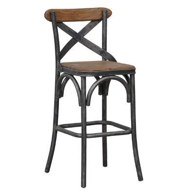 Bentley Bar & Counter Stool (Set of 2)
