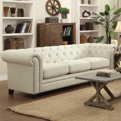 Sadbury Upholstered Sofa