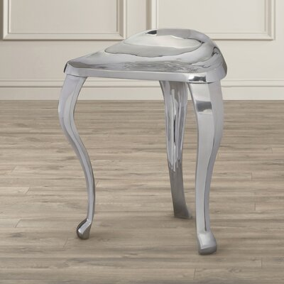 Withernsea Tripod Metal Stool