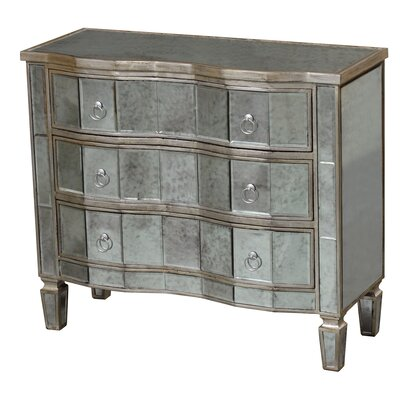 Borgnine Accent Chest