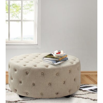 Yates Upholstered Bench