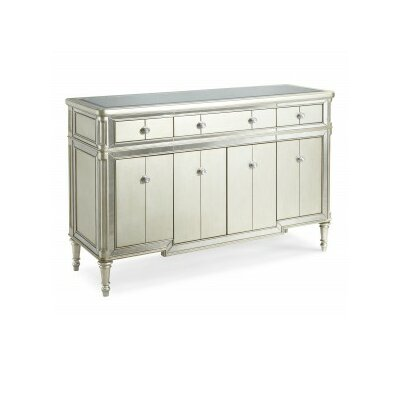 Franky Standard 4 Drawer Accent Cabinet