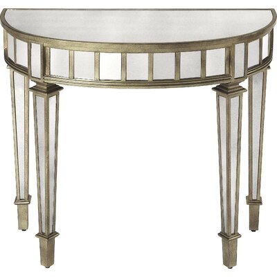 Schanz Garbo Console Table
