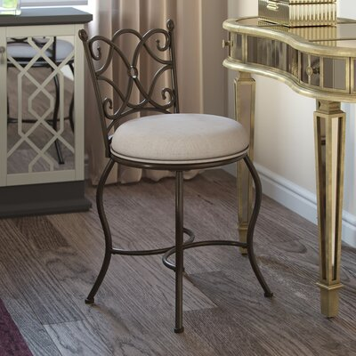 Barnes Accent Stool