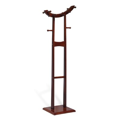 Kimble Dragon Gate Hat Stand