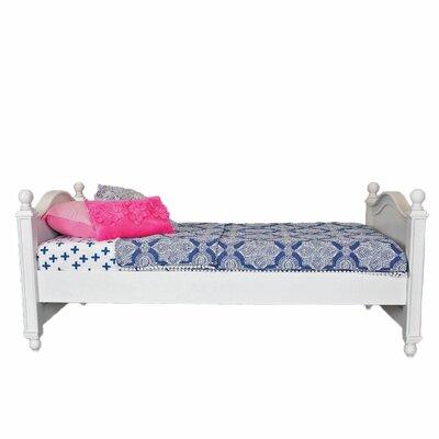 Cowell Platform Bed