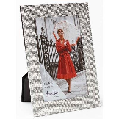 HamptonFrames Geo Picture Frame