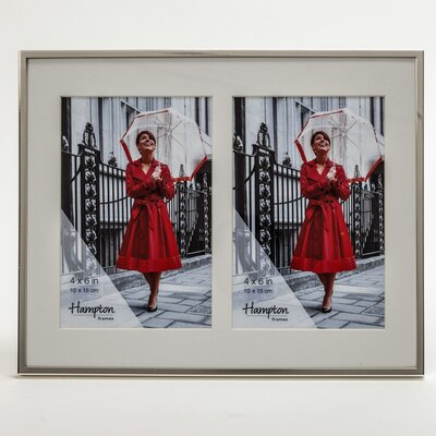 HamptonFrames Mayfair Double Picture Frame