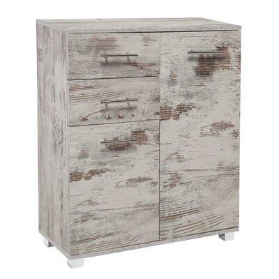 Schildmeyer Dafina 84 x 95cm Free Standing Cabinet