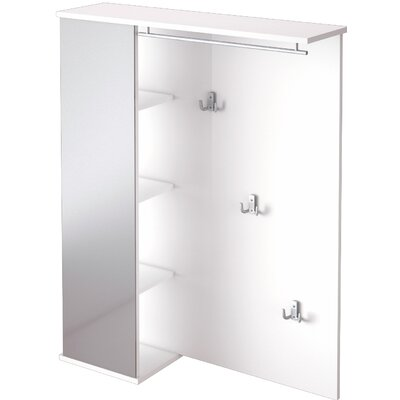 Schildmeyer Statura Clothes Rack
