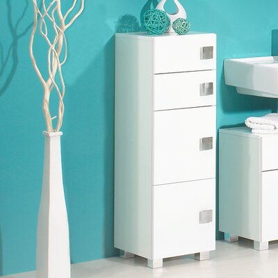 Schildmeyer Ringler 33 x101cm Freestanding Cabinet