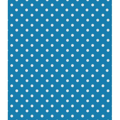 Lola Lollipop Oil Tablecloth