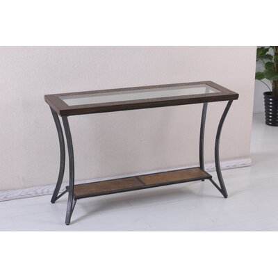 Clevinger Console Table by Simmons Casegoods