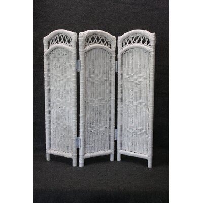 Eastep 3 Panel Room Divider