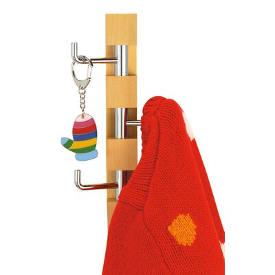 Milano Vertical Hook Rack