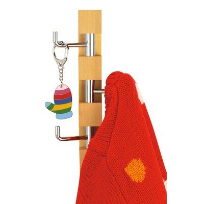 Milano Vertical Hook Rack