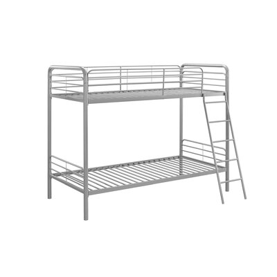 Dhp Single Bunk Bed