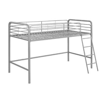 Dhp Single Mid Sleeper Bed