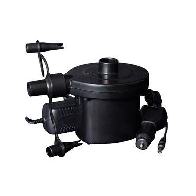 Rechargeable Sidewinder Air Pump