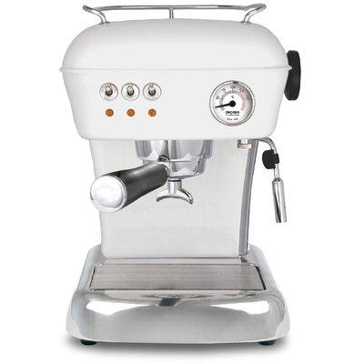 Dream UP V3 Espresso Machine Color: Cloud White