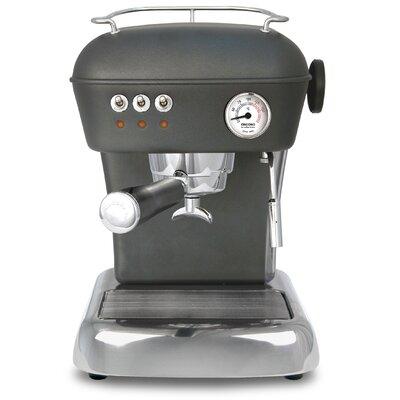Dream UP V3 Espresso Machine Color: Anthracite Grey