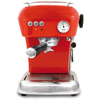 Dream UP V3 Espresso Machine Color: Love Red