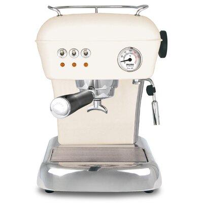 Dream UP V3 Espresso Machine Color: Sweet Cream