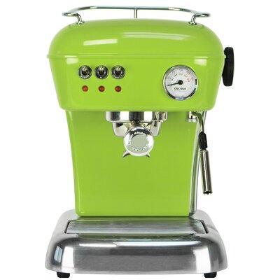 Dream UP V3 Espresso Machine Color: Pistachio