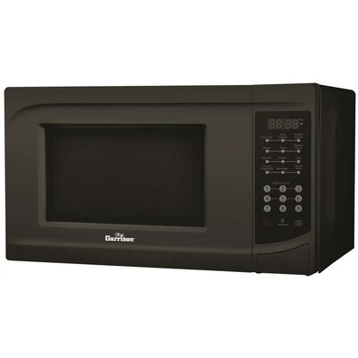 "19"" 0.7 cu. ft. Countertop Microwave"