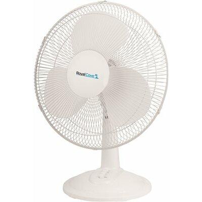 """16"""" Oscillating Floor Fan"""