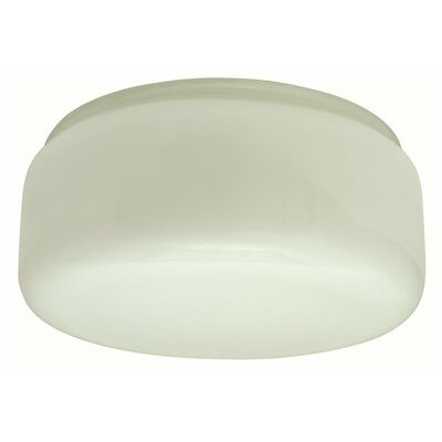 "10"" Ceiling Fixture Replacement Shade (Set of 2)"