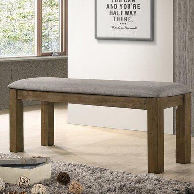 Shane Upholstered Bench