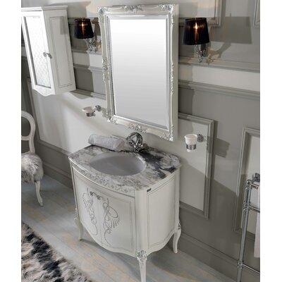 """Chatswood 34"""" Single Bathroom Vanity Set"""