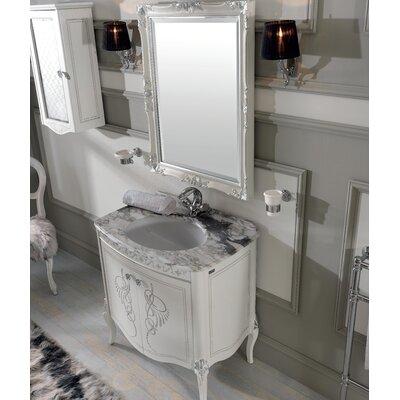 """Chatswood 43"""" Single Bathroom Vanity Set"""