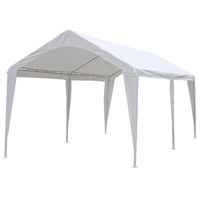 10 Ft. x 20 Ft. Canopy