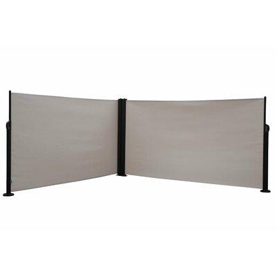 2 Panel Room Divider