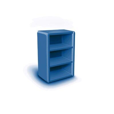 Endurance Acent Chest Color: Slate Blue