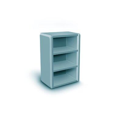 Endurance Acent Chest Color: Blue/Gray