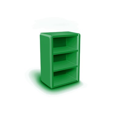 Endurance Acent Chest Color: Green