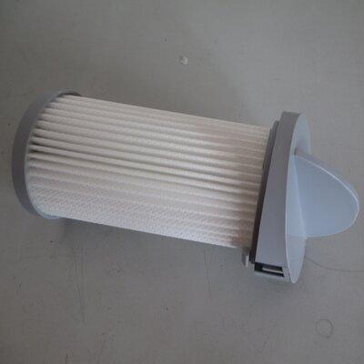 Pre-Motor Filter Color: Grey