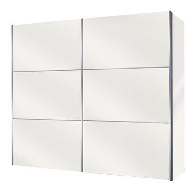 Express Möbel Schwebetürenschrank Solutions Bianco, 175 cm B