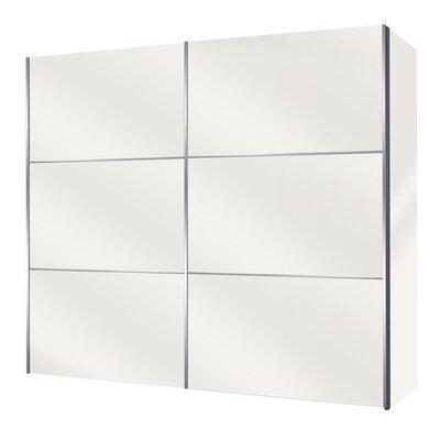Express Möbel Schwebetürenschrank Solutions Bianco, 275 cm B