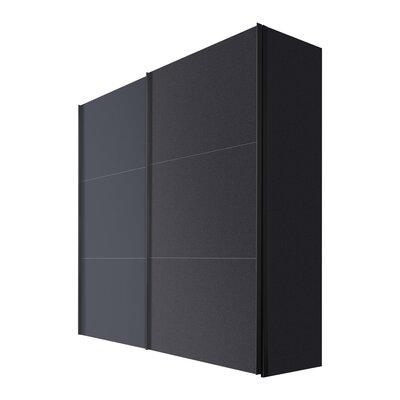Express Möbel Schwebetürenschrank Solutions, 200 cm B