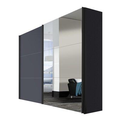 Express Möbel Schwebetürenschrank Solutions, 250 cm B